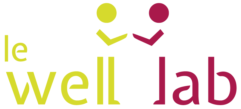 logo du well Lab : coworking à Paris 17e